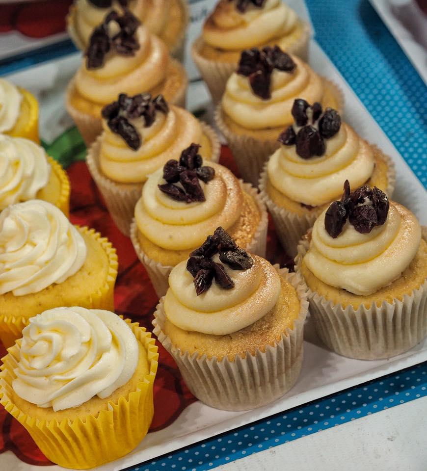 Vegan cupcakes by Missys Vegan Cupcakes